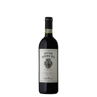 Nipozzano Vecchie Viti chianti rufina Riserve 2016 DOCG di Frescobaldi Vini