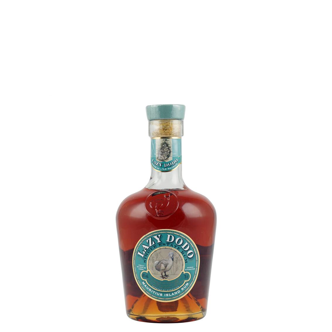 Single Estate Rum di Lazy Dodo