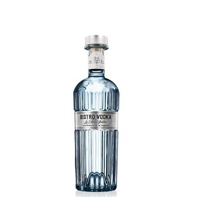Bistro Vodka di Spiritique