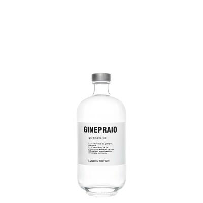 Gin Ginepraio di Levante Spirits