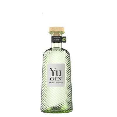 Yu Gin di Spiritique