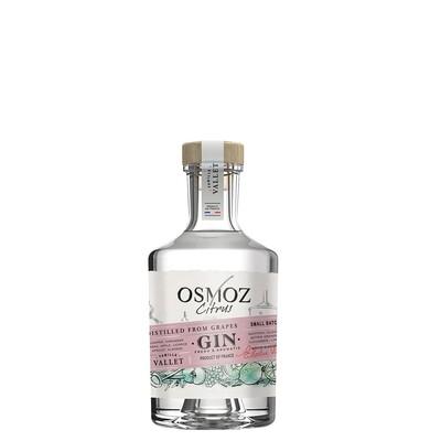Citrus Gin di Osmoz