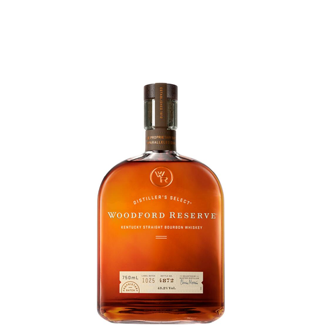 Bourbon di Woodford Reserve