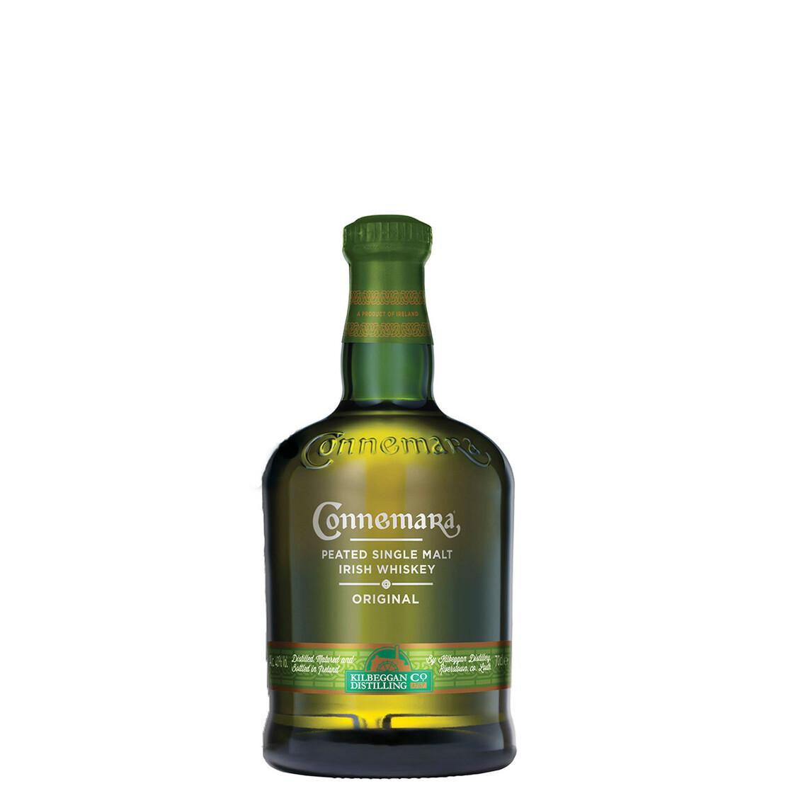 Connemara di Kilbeggan Whiskey