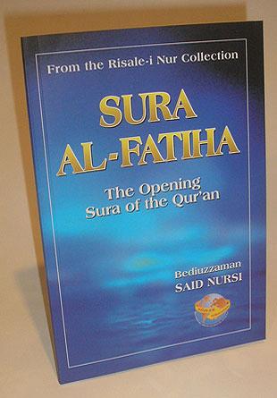 Sura al-Fatiha - 51 pages. Paperback.