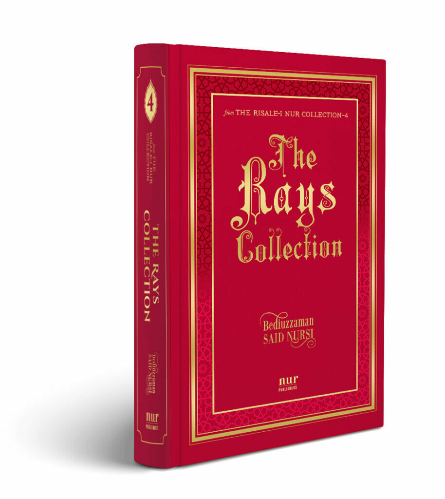 The Rays Collection - 684 pages, Revised Hardcover Ed. 2019, translated by S. Vahide