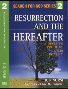 Resurrection and the Hereafter - 248 pages. Paperback.