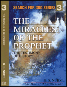 The Miracles of the Prophet - 288 pages. Paperback.