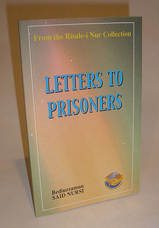 Letters to Prisoners - 38 pages. Paperback.