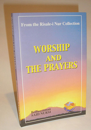 Worship and the Prayers - 109 pages. Paperback.