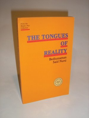 The Tongues of Reality - 139 pages. Paperback.