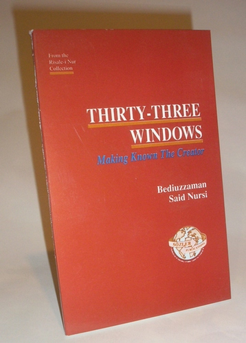 Thirty-Three Windows - 94 pages. Paperback.