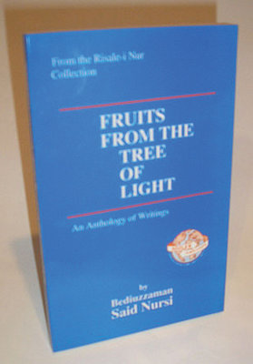 Fruits from the Tree of Light - 150 pages. Paperback.