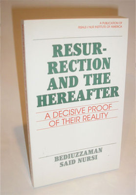 Resurrection and the Hereafter - 174 pages. Paperback.