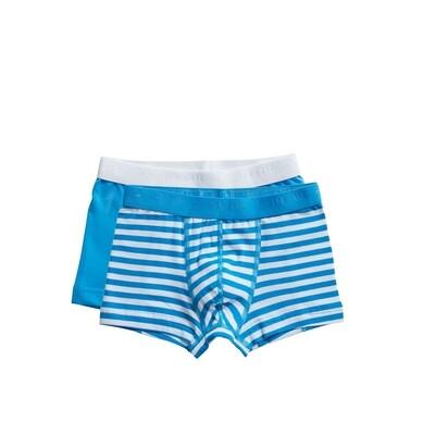Ten Cate 31122 stripe and diva blue