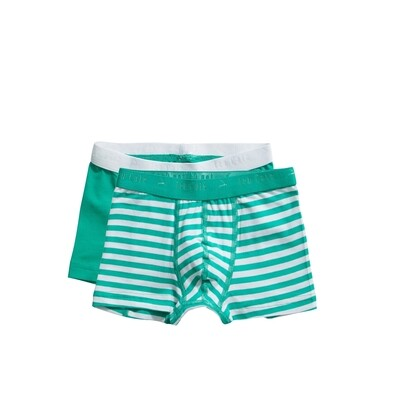 Ten Cate 31122 stripe and mint