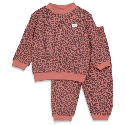 Feetje 305.535.2 Terra Pink Fashion Editio