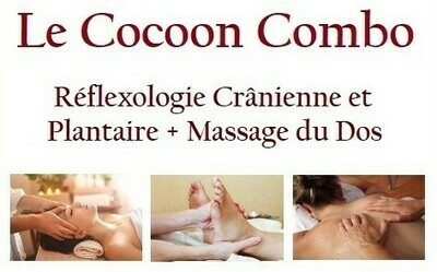 Le Soin Cocoon Combo 1h30