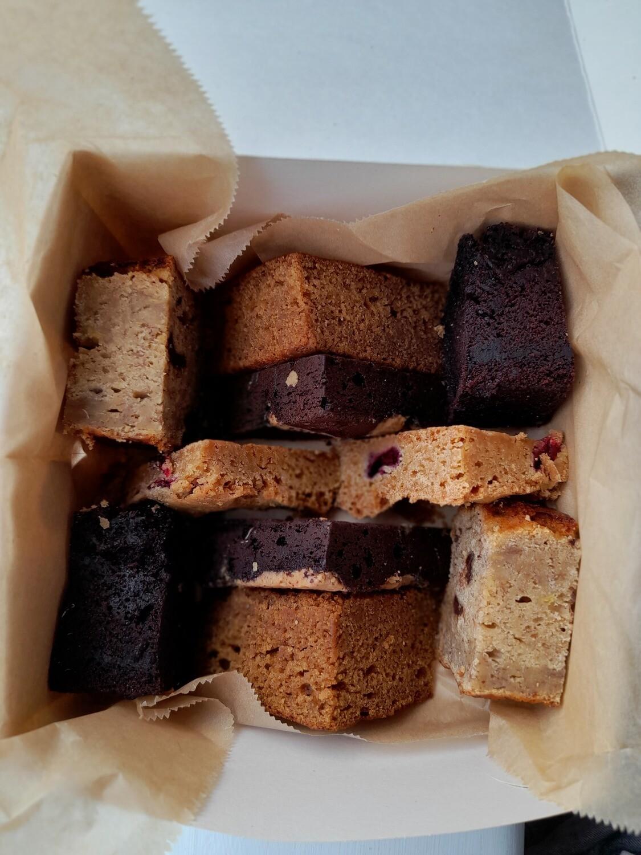 Cake Box (£10 or £25)