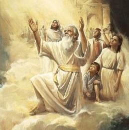 The Prophets Daniel, Hosea & Elisha