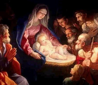 The Birth Of Christ Bundle