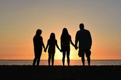 Familien Yoga IN CORONA - TERMIN NACH ABSPRACHE