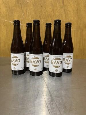 BAVO bier 6-pack