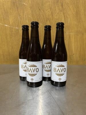 BAVO bier 4-pack