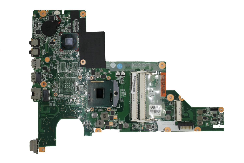 Материнская плата для ноутбука HP 630 CQ57 CQ43