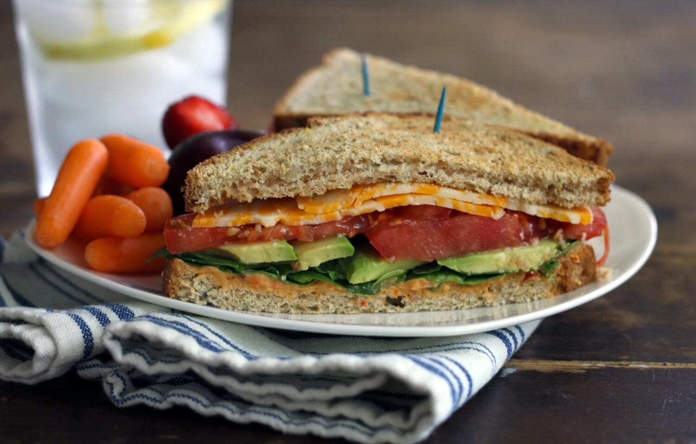 Austin Sandwich