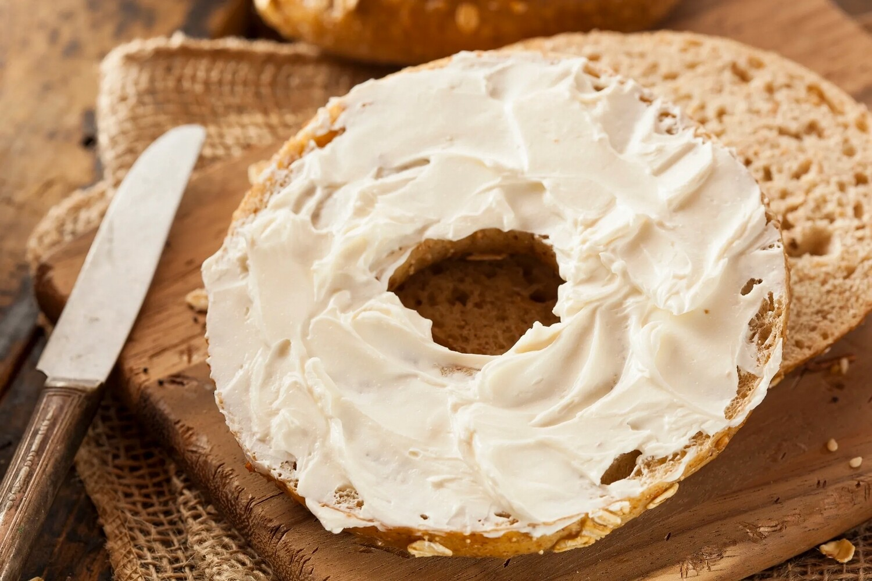 Bagel Cream Cheese