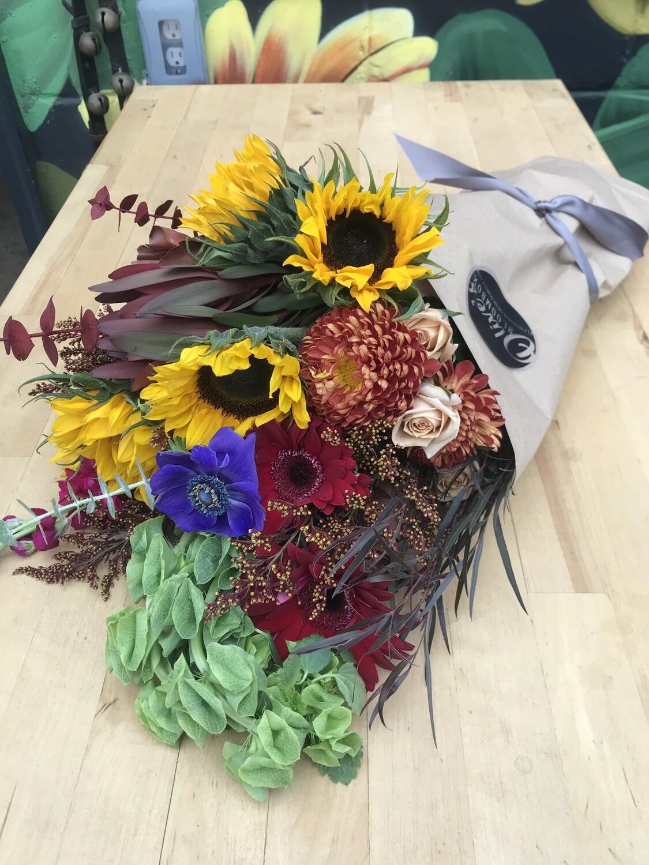 Seasonal Market Bouquet