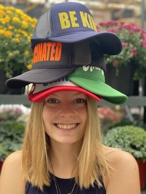 Olive's Lifestyle Truck Hats