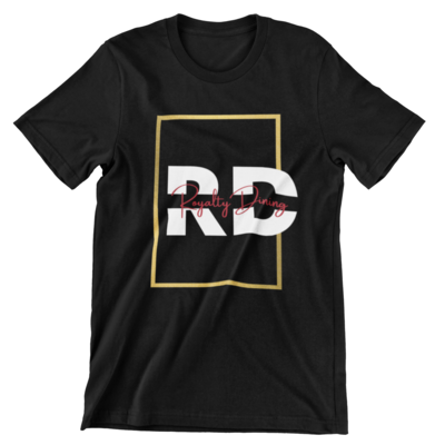 The Royalty Dining Tee