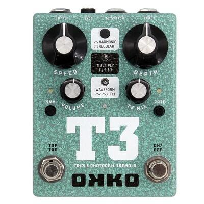 T3 Tremolo