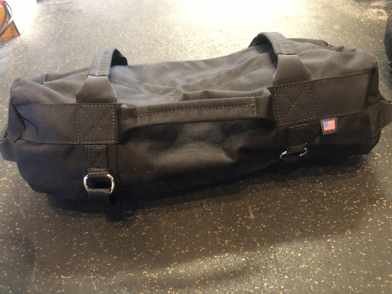 Mini Beast Bag V1