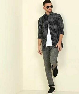 Levi's Men Grey Jeans