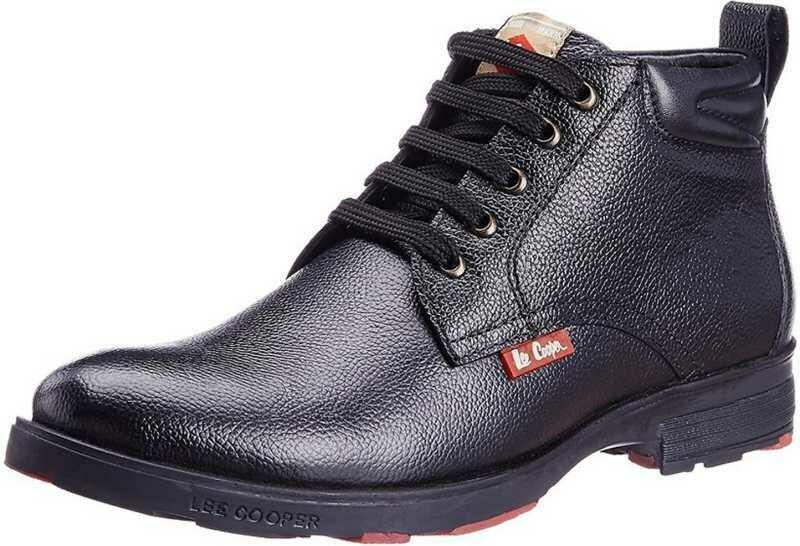 Lee Copper Shoes For Men