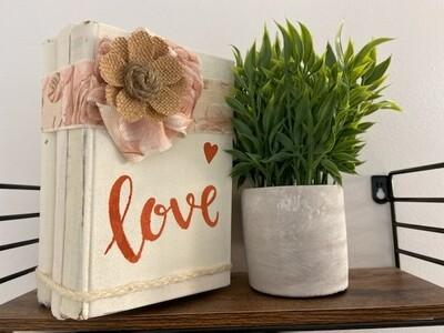 Decorative Books (3)