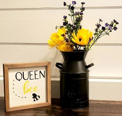 Queen Bee/Honey Bee Yourself 🐝