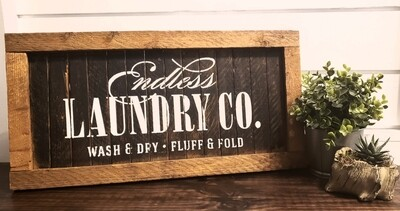 Endless Laundry Co.