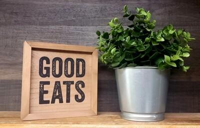 Good Eats/Spoon & Fork