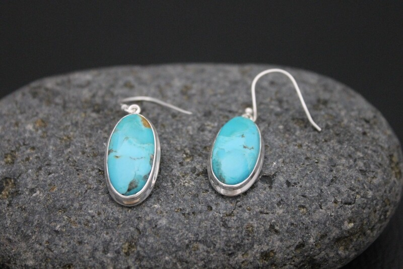 Blue Mohave Turquoise