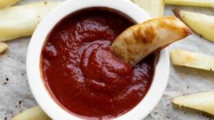 Lava Ketchup (hot)
