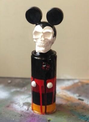 MICK3Y D3AD (spraycan)
