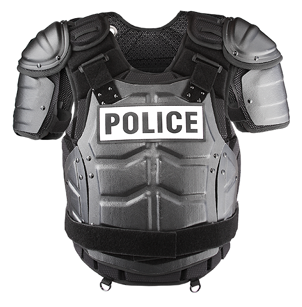 DFX2 : IMPERIAL™ Elite Upper Body Protection System