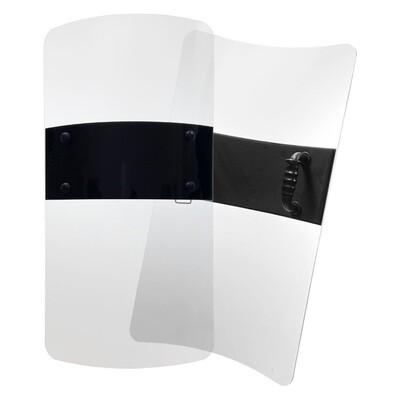 Rectangle Riot Shield