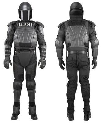 PX6 Tactical Riot Suit