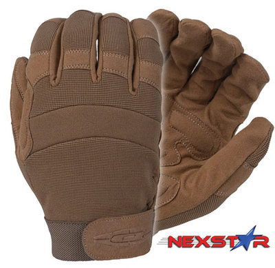 Nexstar II™ - Medium Weight duty gloves (Coyote Tan)