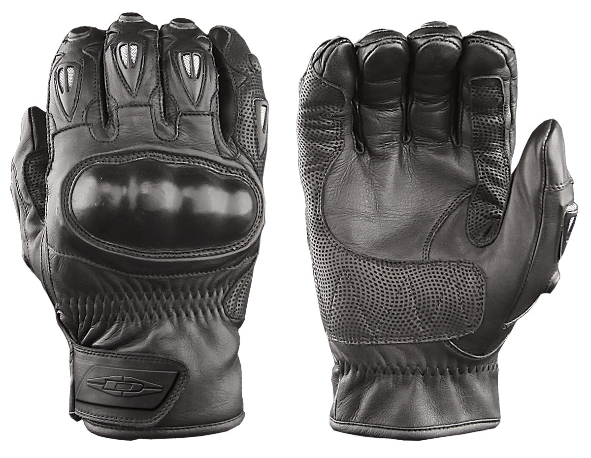 Vector™ Hard-knuckle High Threat Level Gloves